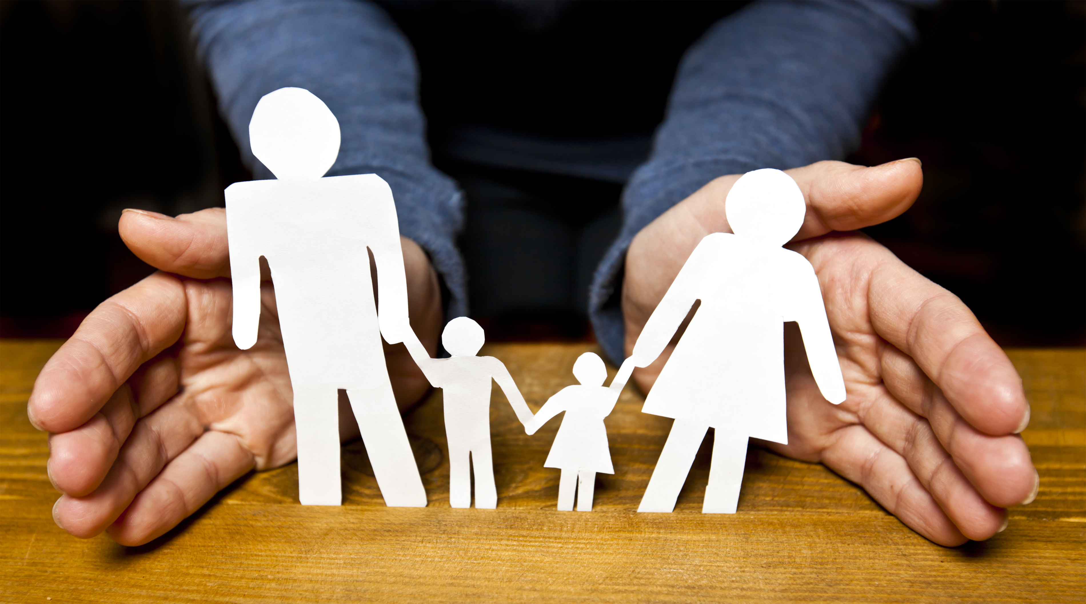 setting up a family trust
